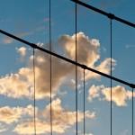 Brücke Wolken