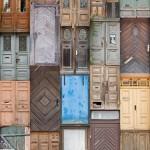 Poster Türen