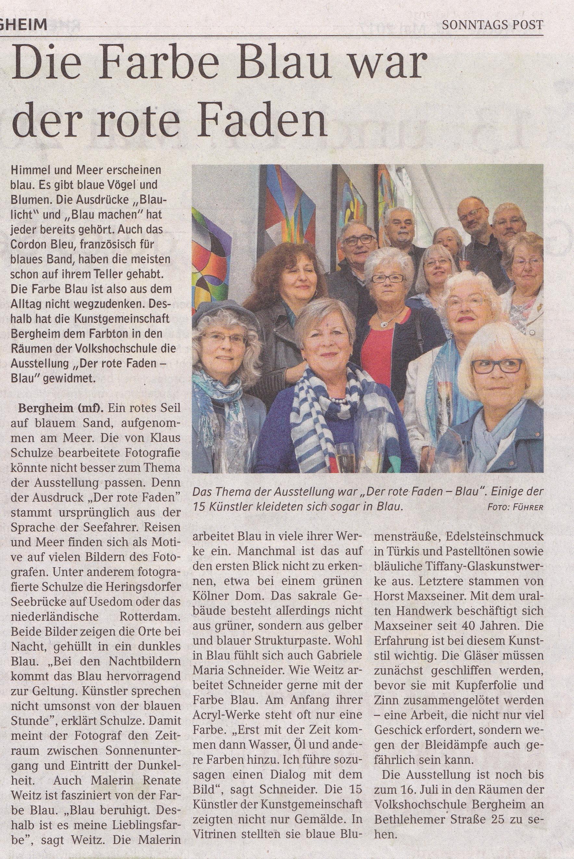 Presse Sonntagspost 13052017
